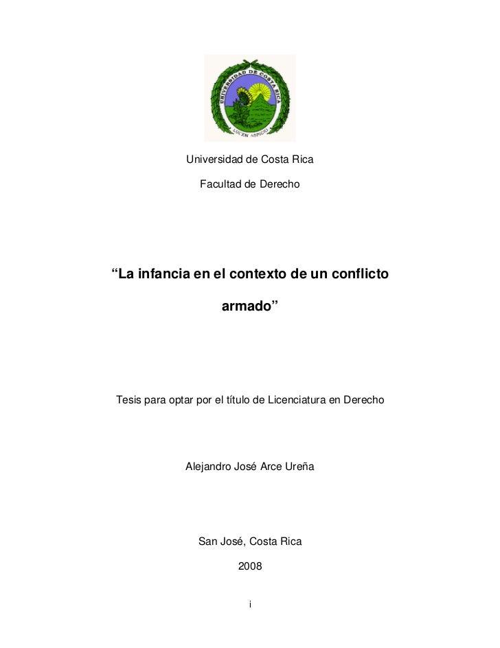 La infancia en_el_contexto_de_un_conflicto_armado[1]