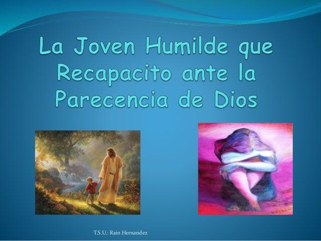 T.S.U.: Rain Hernandez