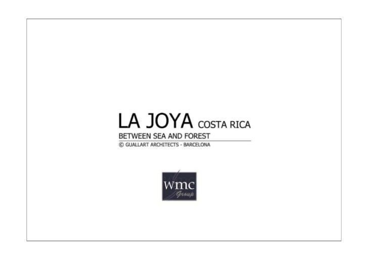 La Joya Full Brochure