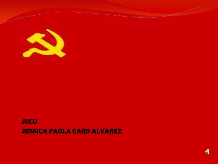 JUCOJESSICA PAOLA CARO ALVAREZ