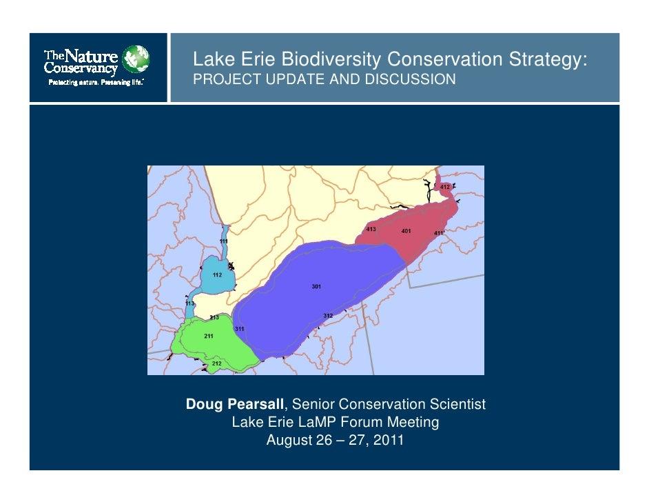 Biodiversity conservation strategy melbourne