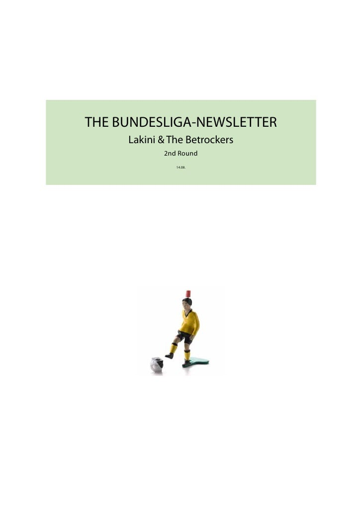 Lakini & The Betrockers
