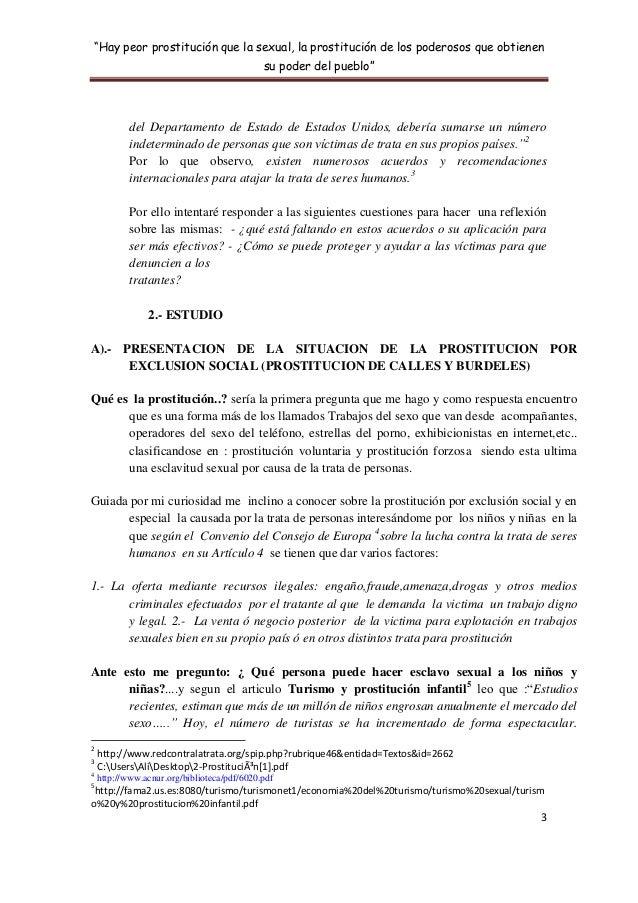 legalizacion prostitución prostitutas teatinos