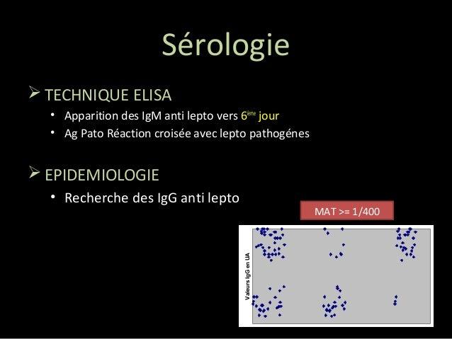 Les analyses sur la présence des parasites jusquà lorganisme de la personne