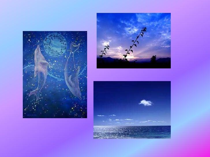 La leyenda del arcoiris - Cual es el color anil ...