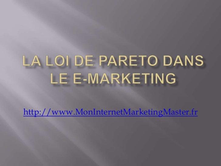 http://www.MonInternetMarketingMaster.fr