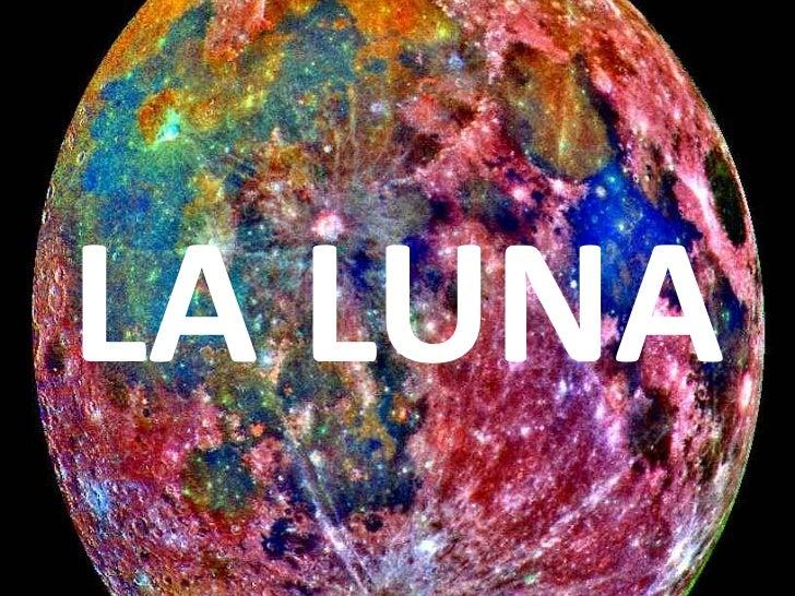 La luna 1