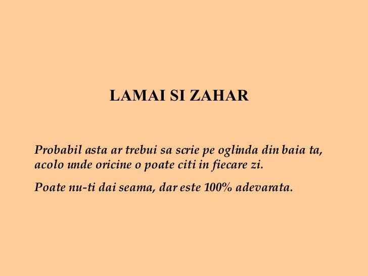 Lamai Si Zahar