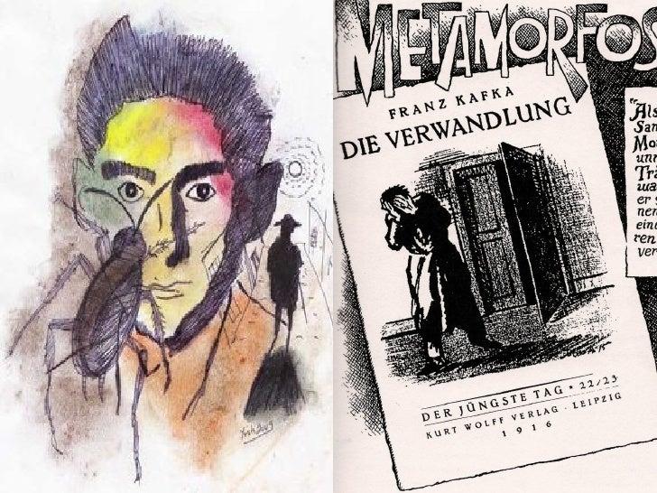 La metamorfosisANÁLISIS LITERARIO• Autor: Franz Kafka• Género: épico - narrativo• Especie: novela• Publicación: 1912• Narr...