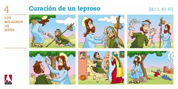 Los milagros de jesús explicados para niños - Imagui