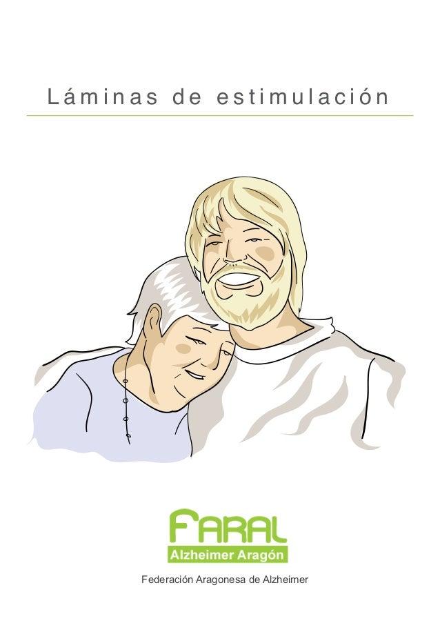 Laminas estimulacion