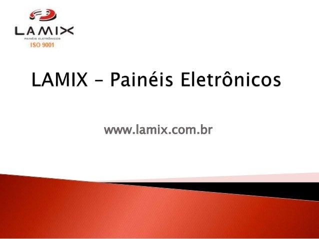 www.lamix.com.br