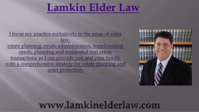 Lamkin Elder Law