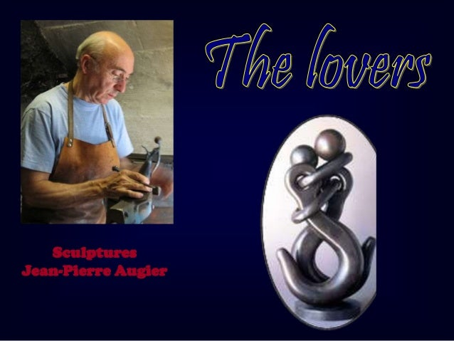 Sculptures Jean-Pierre Augier