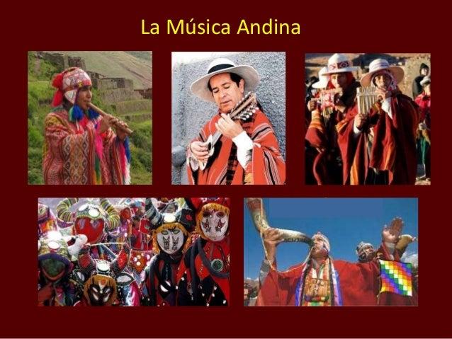 La Música Andina