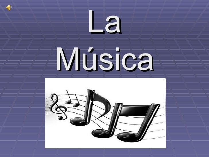 LaMúsica