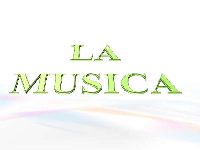 • Las definiciones parten desde el seno de las culturas, y así, el sentido  de las expresiones musicales se ve afectado po...