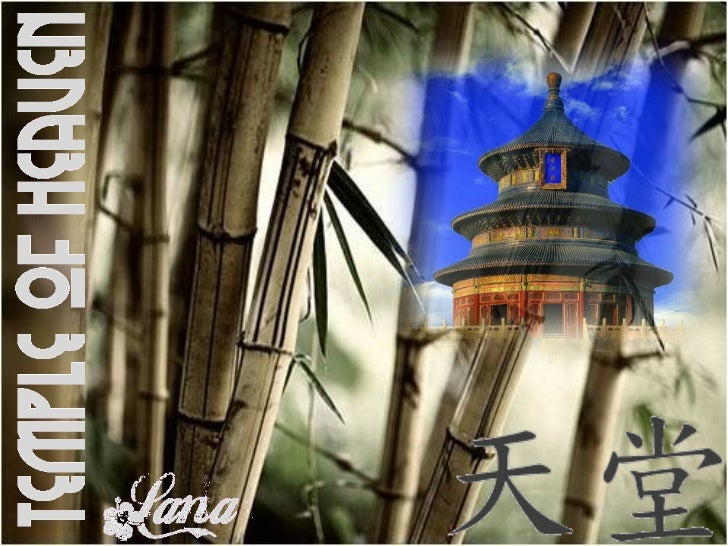 Temple of Heaven - Review