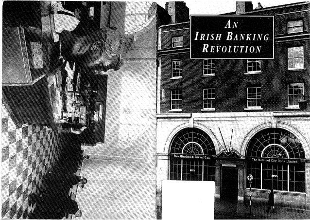 National Land Bank of Ireland - A History (1995)