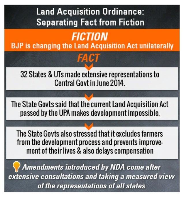 Land acquisition 24.02.2014