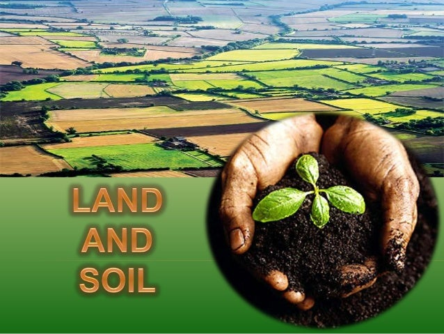 Land and soil cbse class 8 geography
