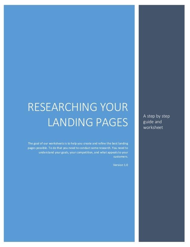 Landing page - pracovny zosit