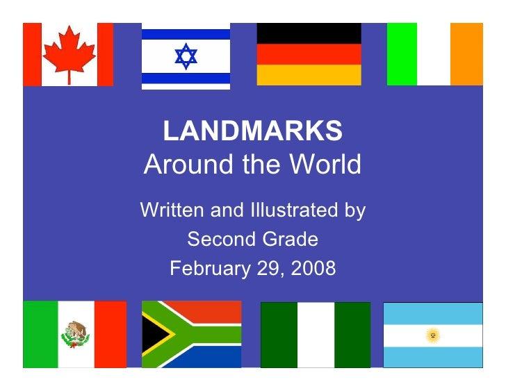 Landmark Slideshow 08