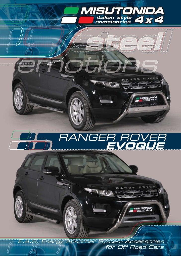Land rover evoque autoprestige-accessoires-4x4