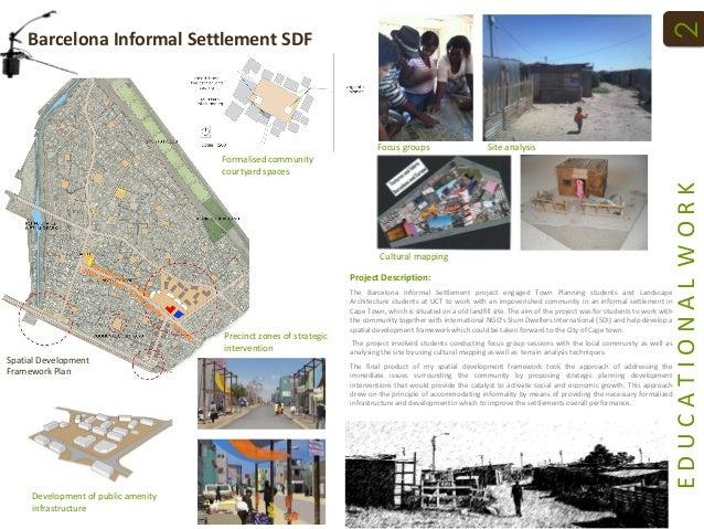 landscape planning dissertation