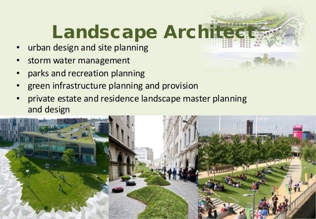 Course of the Week Bachelor of Landscape Architecture Discover JKUAT