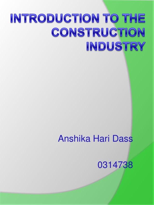 Anshika Hari Dass 0314738