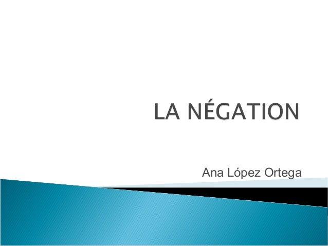 Ana López Ortega