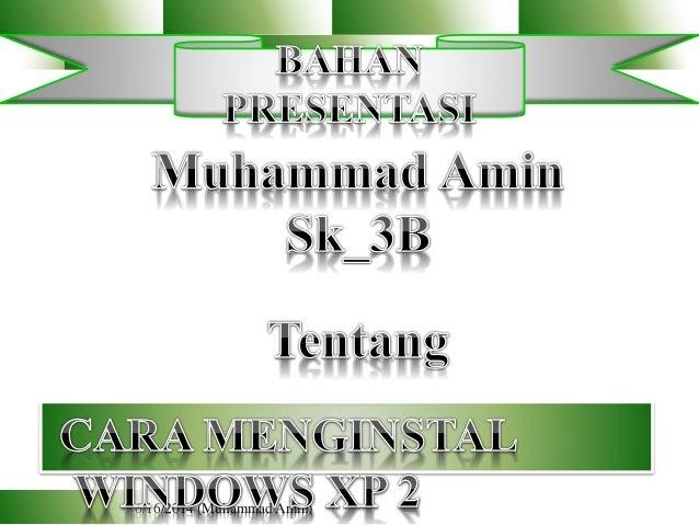 6/16/20146/16/2014 6/16/2014 (Muhammad Amin)