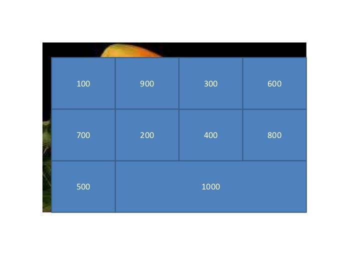 100<br />600<br />900<br />300<br />800<br />400<br />200<br />700<br />1000<br />500<br />