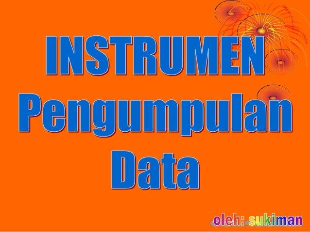 PEDOMAN PENGAMATANAlat pengumpul data yg dpt digunakan guru utk mengamati perhatian, sikap, keaktifan siswa ketika proses...
