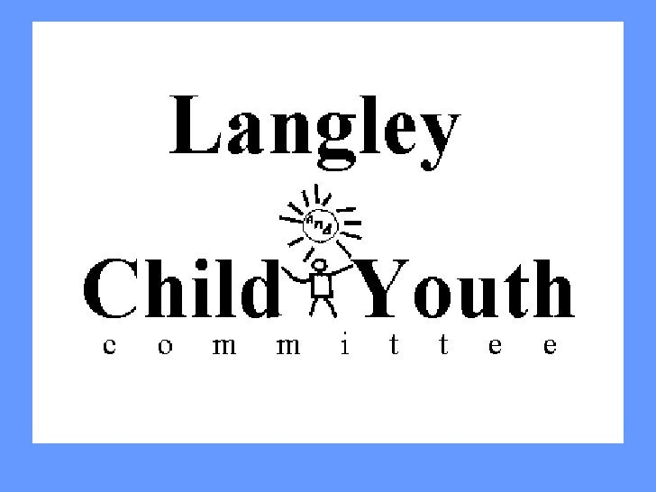 Langley Child & Youth Committee