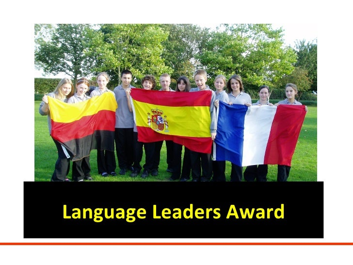 Language Leaders