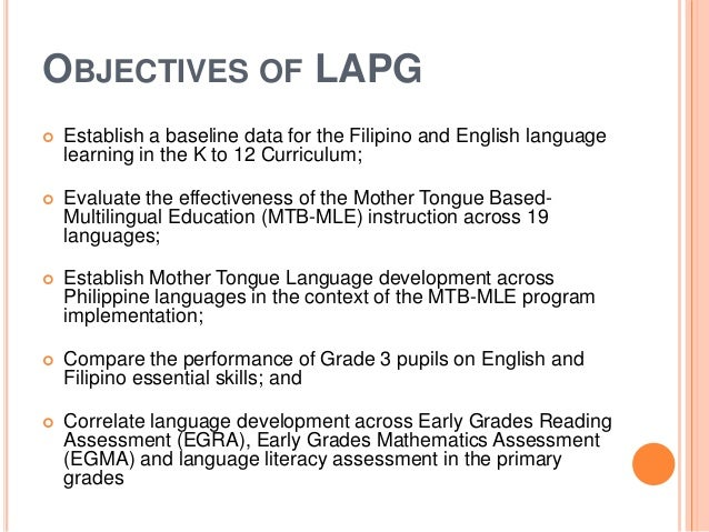 mother tongue as a medium of primary education As the primary medium of instruction in the early years of formal schooling and it is also true that mother tongue based education (mtbe.