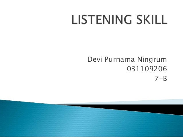 Devi Purnama Ningrum          031109206                 7-B