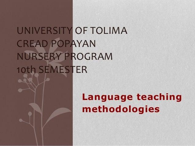 methodologies in foreign language teaching tattoo design bild. Black Bedroom Furniture Sets. Home Design Ideas