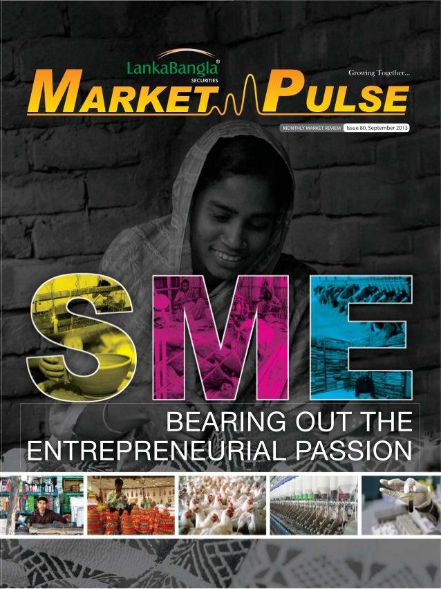 102 MARKET PULSE September 2013 Special Report Trends impacting institutional broking in emerging Asian markets - Algorith...