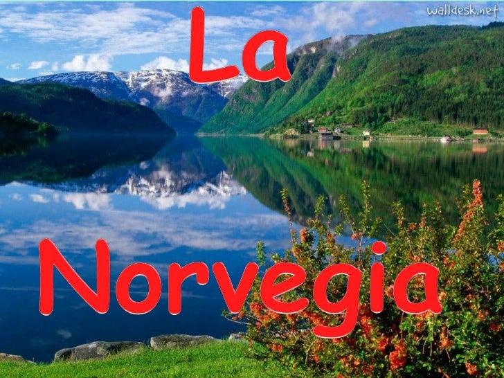 La norvegia (1)