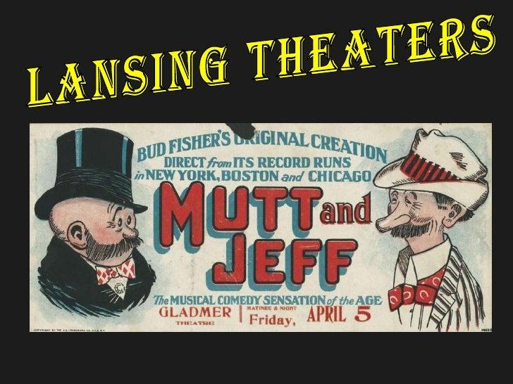 Lansing Theaters