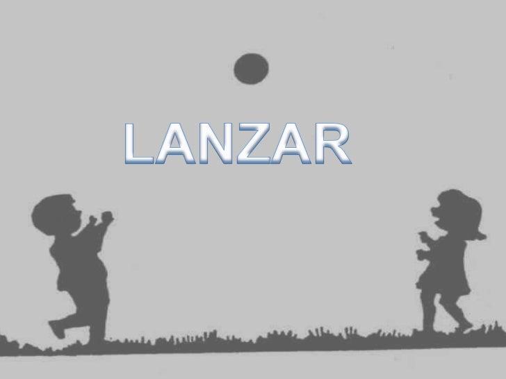 LANZAR<br />