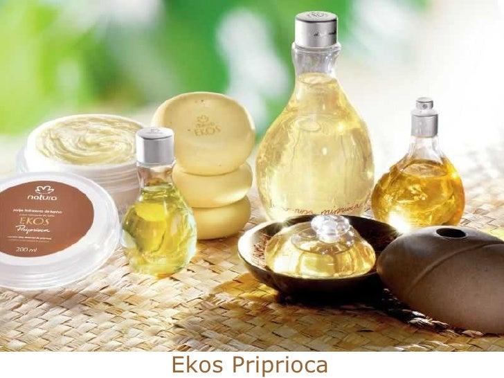 Ekos Priprioca