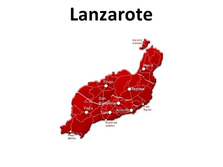 Lanzarote Lanzarote