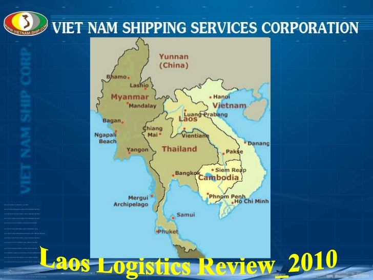 CONTENTI. Laos Fact SheetII.Logistics infrastructures reviewIII.Economy review