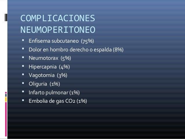 Laparoscopia. Cirugia