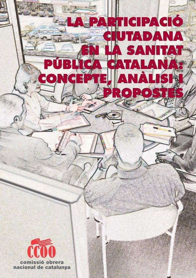 portada.fh8 17/7/08 11:28 Pagina 1 Maquetacióiimpressió:ServicePoint Generalitat de Catalunya Departament de Salut Amb la ...