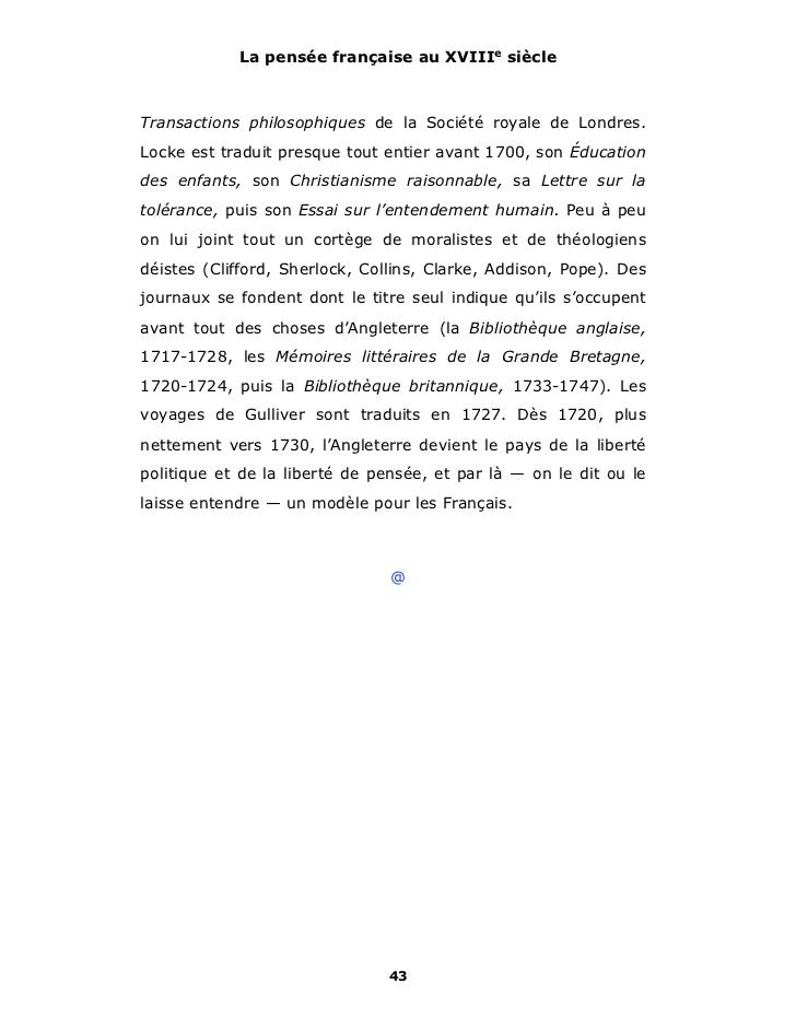 Bac de franais - Dissertation - Pistes de rflexion: le conte